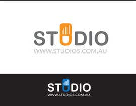 #96 for Logo Design for Studio 5 by ahamilon