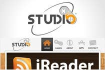 Graphic Design Contest Entry #731 for Logo Design for Studio 5