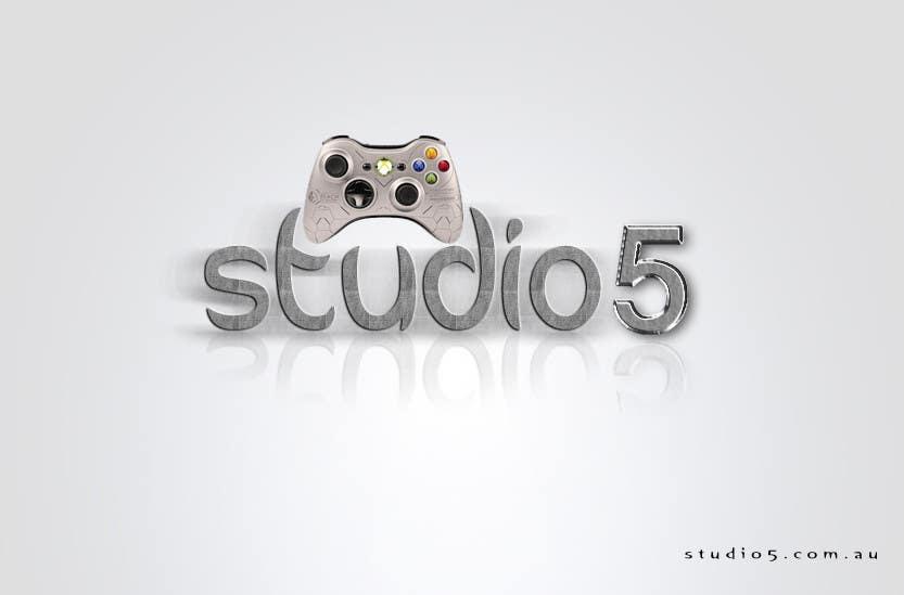 Contest Entry #949 for Logo Design for Studio 5