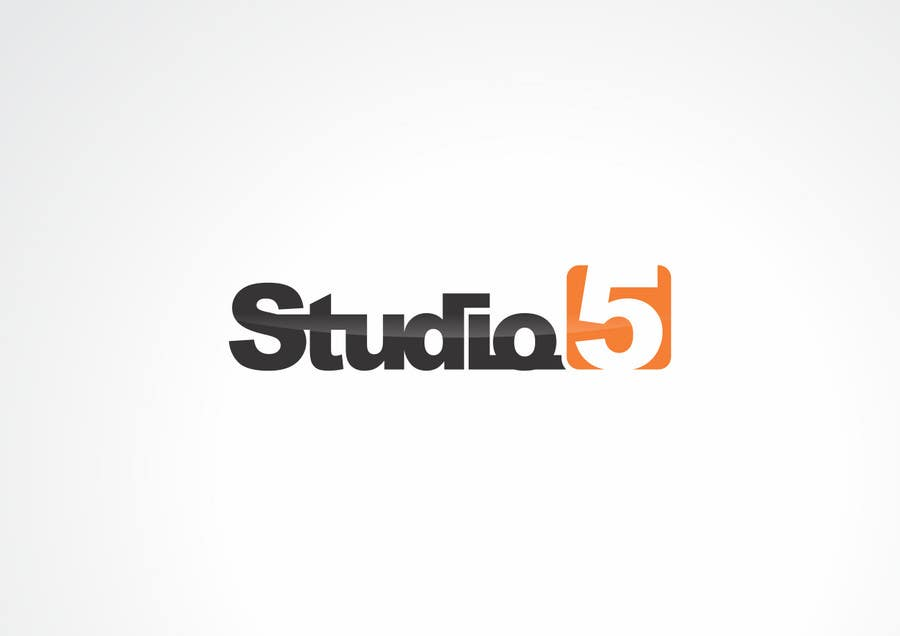 Contest Entry #688 for Logo Design for Studio 5