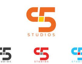 nº 30 pour Logo Design for Studio 5 par Arpit1113