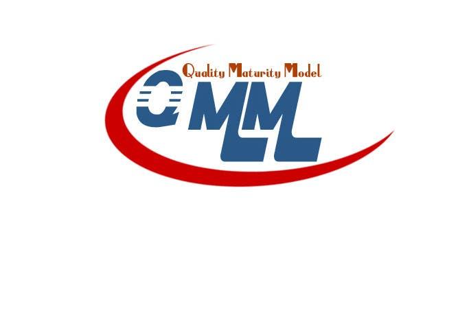Proposition n°23 du concours Design a Logo for a new Maturity Model