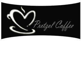 #30 para Design a Logo for Pretzel Coffee por luana2424