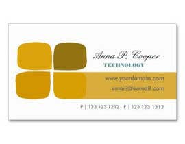 #27 para Design some Business Cards fRenewed Business Cards for software developing companyor por sonupandit