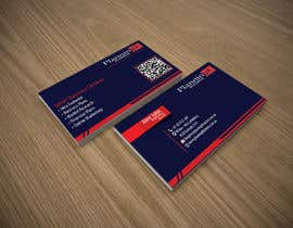 pixelbd tarafından Design some Business Cards fRenewed Business Cards for software developing companyor için no 16
