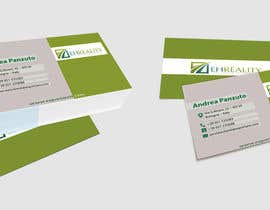 #17 untuk Design some Business Cards fRenewed Business Cards for software developing companyor oleh pixelbd