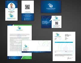 swdesignindia tarafından Develop a Corporate Identity for An upcoming Nursing Home Cum Diagnostic Center için no 66