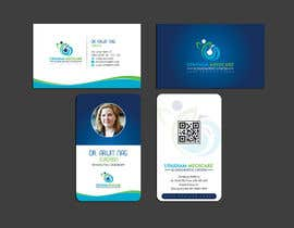 mamun313 tarafından Develop a Corporate Identity for An upcoming Nursing Home Cum Diagnostic Center için no 16