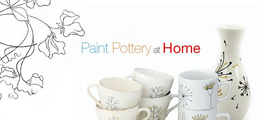 Konkurrenceindlæg #5 for Design 4 Banners for Ceramic company