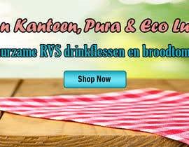 skynettechnologi tarafından 2 website banners for Nutur homepage için no 2