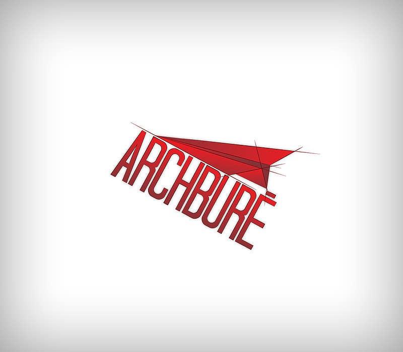 Kilpailutyö #8 kilpailussa Design a Logo for architecture company