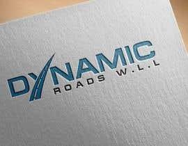 kaygraphic tarafından Logo Design for Road Asphalt Company için no 71