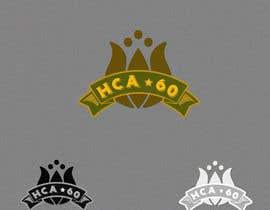 Nro 15 kilpailuun HCA 60 Logo käyttäjältä ayubouhait