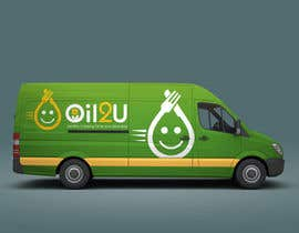 #202 cho Design a Logo for Oil 2 U bởi suneshthakkar