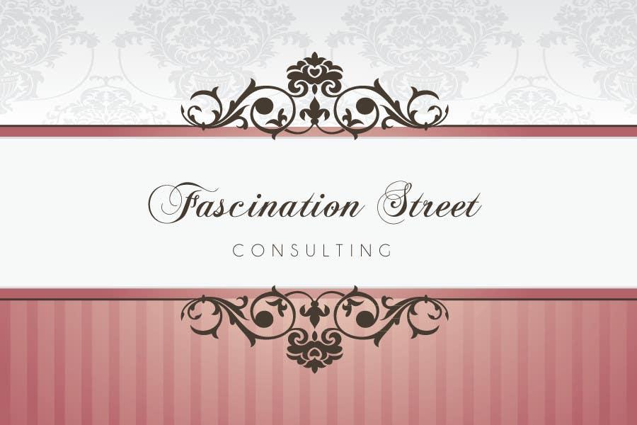 Bài tham dự cuộc thi #                                        139                                      cho                                         Logo Design for FascinationStreet.com
