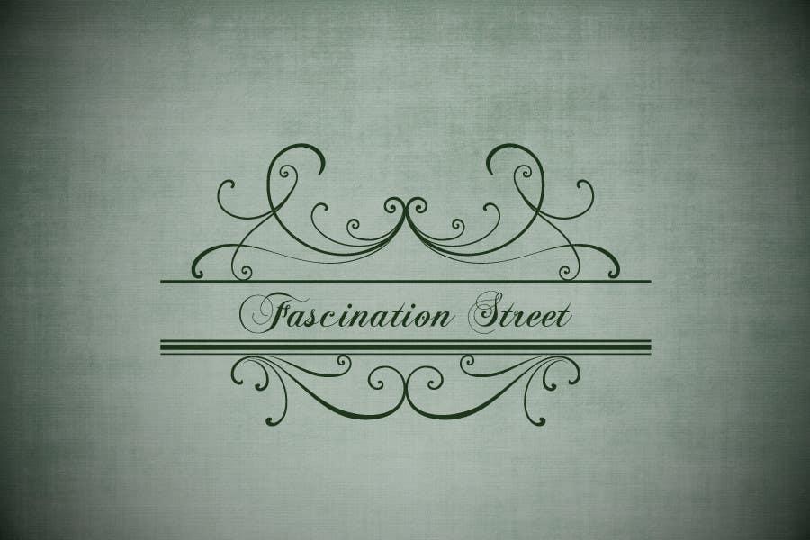 Bài tham dự cuộc thi #                                        98                                      cho                                         Logo Design for FascinationStreet.com
