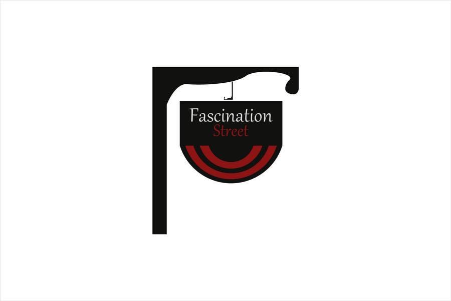 Bài tham dự cuộc thi #                                        83                                      cho                                         Logo Design for FascinationStreet.com