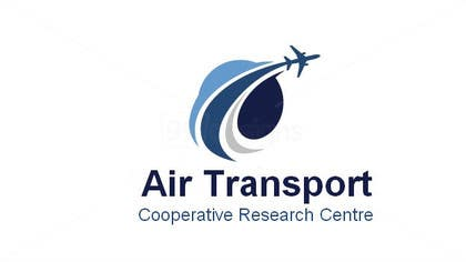 #100 for Design a Logo for the Air Transport Cooperative Research Centre af cristinandrei