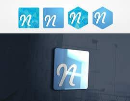 Nro 201 kilpailuun PS设计移动应用ICON käyttäjältä hannaametist