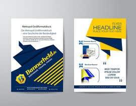 dfi7 tarafından Design Produktbroschüre için no 2