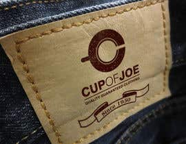 #50 cho LABEL DESIGN FOR DENIM TROUSERS bởi suneshthakkar