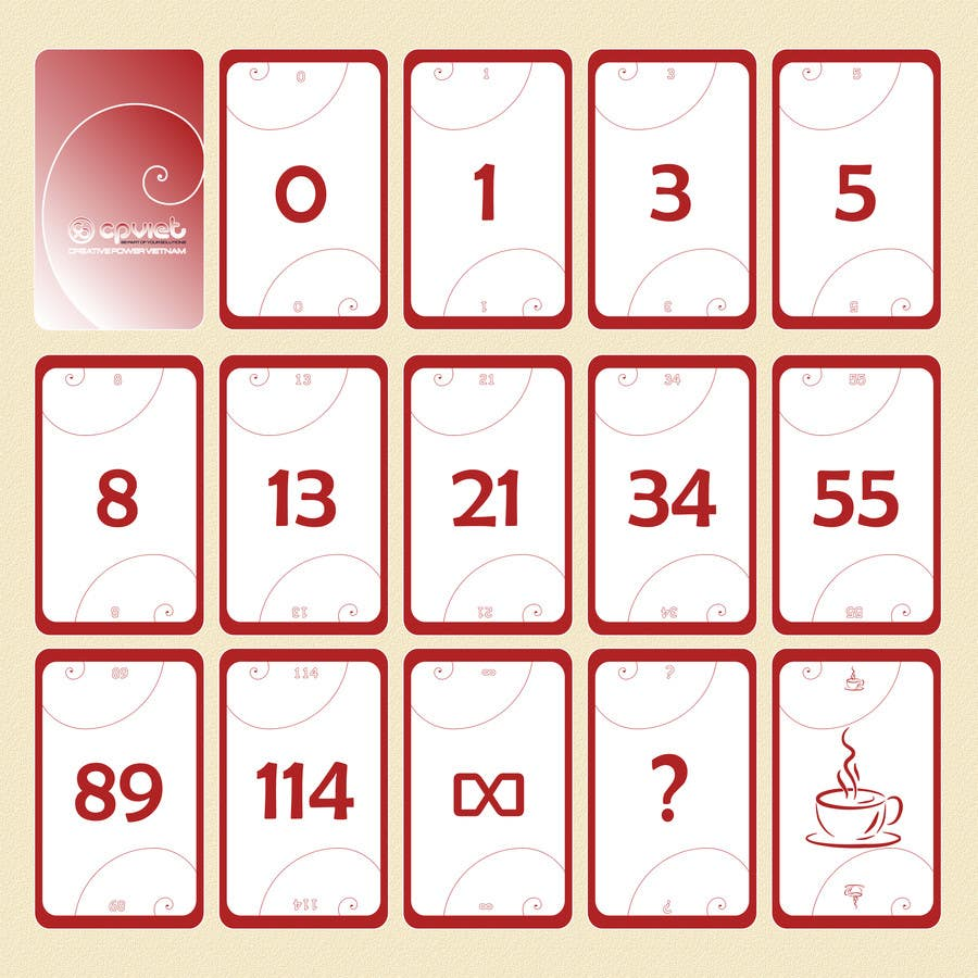 Scrum poker planning cards pdf wind-up bus book with slot-together tracks