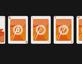 nº 79 pour I need some Graphic Design for Planning Poker Cards (AI, PSD, EPS, PDF, PNG) par LionWikki