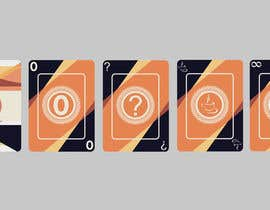 nº 81 pour I need some Graphic Design for Planning Poker Cards (AI, PSD, EPS, PDF, PNG) par LionWikki