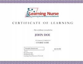 Nro 2 kilpailuun Quiz Certificate of Completion käyttäjältä Paznek