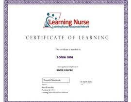 Nro 3 kilpailuun Quiz Certificate of Completion käyttäjältä arcbd2005