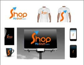 #75 for Design a Logo for Our Company - ShopMyStuff.com by marijanissima