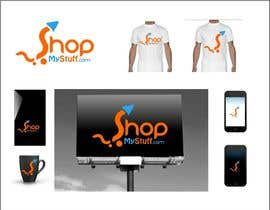 #79 cho Design a Logo for Our Company - ShopMyStuff.com bởi marijanissima