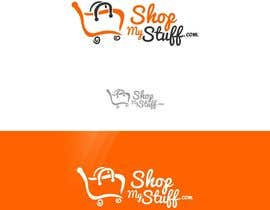 #46 for Design a Logo for Our Company - ShopMyStuff.com af manuel0827