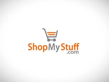 #64 untuk Design a Logo for Our Company - ShopMyStuff.com oleh tfdlemon