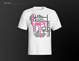 #92 for Design a T-Shirt for Cancer af BluePixell