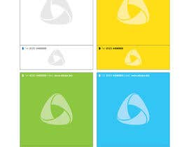 raucau tarafından Design Lettter Head, Brochure Cover, Notepad için no 11