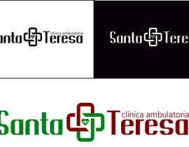 Nro 23 kilpailuun Diseña el Logo de mi clínica käyttäjältä eduardsanfelix