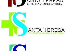 Nro 57 kilpailuun Diseña el Logo de mi clínica käyttäjältä saezkarelys28
