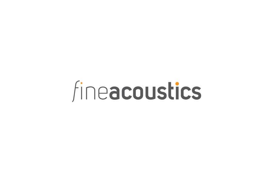 Design a Logo for Audio Company için 81 numaralı Yarışma Girdisi
