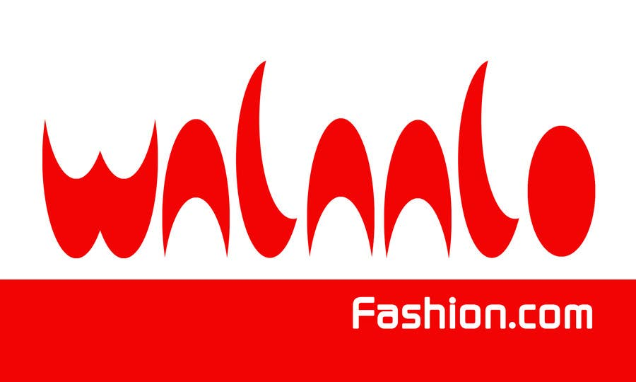 Proposition n°55 du concours branding for walaalo fashion