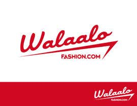 #100 for branding for walaalo fashion by vladimirsozolins