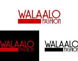 #39 para branding for walaalo fashion por vladspataroiu