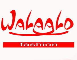 #115 for branding for walaalo fashion by juwin305