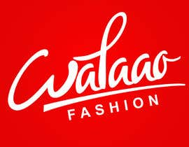 nº 104 pour branding for walaalo fashion par dezineWings