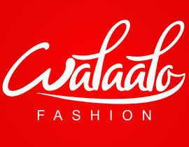 nº 105 pour branding for walaalo fashion par dezineWings