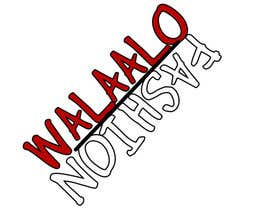 nº 1 pour branding for walaalo fashion par domsedits