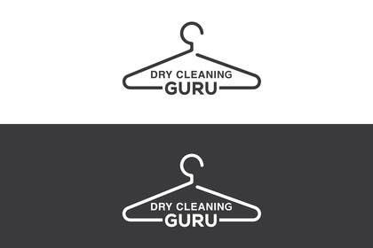 nashib98 tarafından Dry Cleaning Guru Logo için no 388