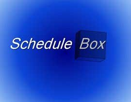 #176 untuk Graphic Design for ScheduleBox oleh BluAngel1950