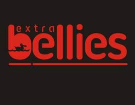 "#142 for Design a Logo for ""Extra Bellies"" by paramiginjr63"