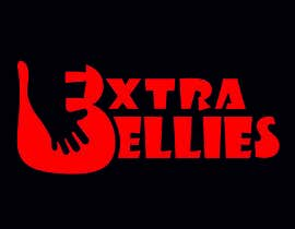 "#92 for Design a Logo for ""Extra Bellies"" by Orlowskiy"